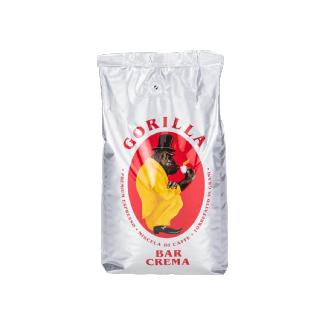 Kaffee Jörges Gorilla Espresso haricots