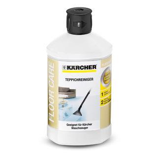 Kaercher 6.295-771.0 - Solution de nettoyage de tapis pour aspirateur (Blanc, )