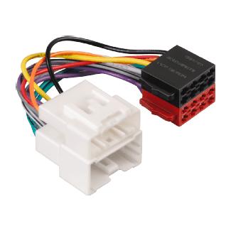 Hama 00107250 Adaptateur automobile (Multicolore)