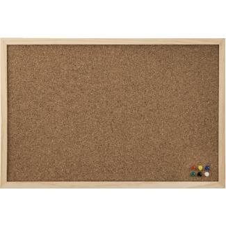 Hama Tableau d'affichage, 60 x 80 cm