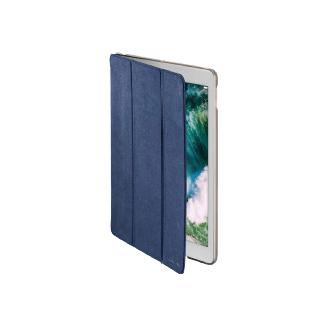 Hama Suede Style Housse pour tablette (Bleu foncé)