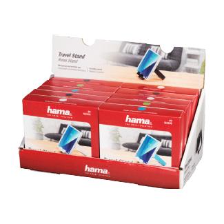 Hama Swivel Support (Multicolore)