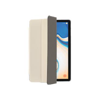 Hama Fold Clear Étui pour tablette (Créme)