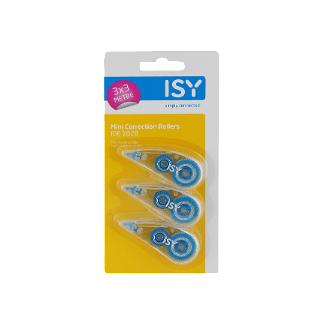 ISY Ioe-1028 Mini rouleau correcteur