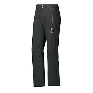 taille courte pantalon de ski hommes