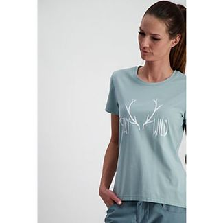 Urban t-shirt femmes