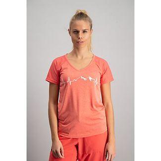 Performance t-shirt femmes