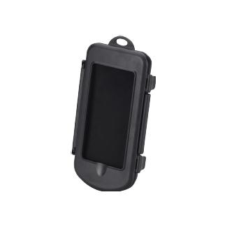 Hr-Imotion Splashbox Support de guidon de vélo (Noir)