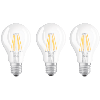 Osram LED Base Classic A - Ampoule LED