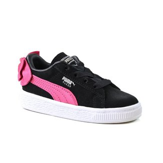 Puma Suede Bow Ac Inf Taille 23   Enfants