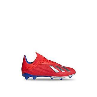 X 18.3 FG chaussures de football enfants