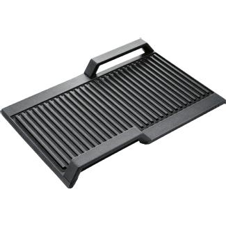 Siemens Hz390522 Grill Plate Gril ()