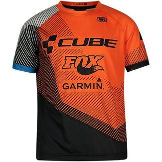 Edge X Action Team maillot de bike enfants
