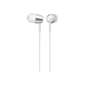 Sony Mdr-Ex155Ap White - (In-ear, )