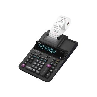 Casio Fr-620Re Calculatrices imprimantes (Noir)