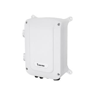 Vivotek Aw-Fgt-103C-250 OD POE Switch - ()