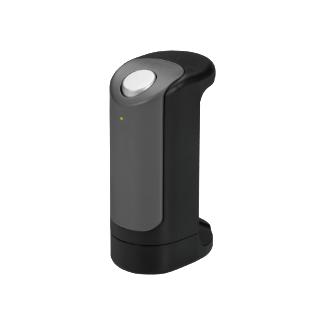 Just Mobile ShutterGrip - Noir
