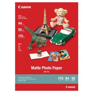 Canon Papier photo 50 feuilles DIN A4