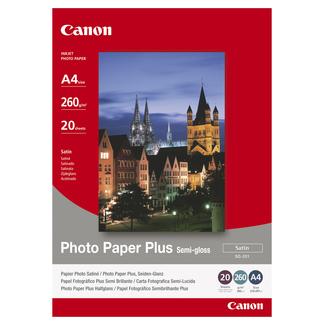 Canon Papier photo 50 feuilles Plus DIN A6