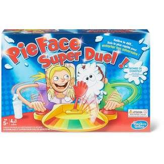Pie Face Super Duel (F)