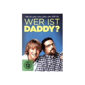 WER IST Daddy