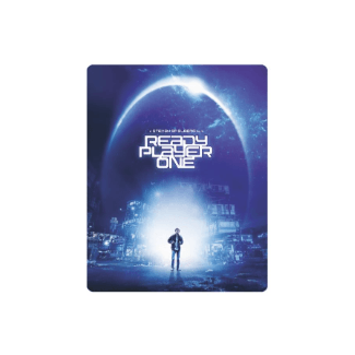 Ready Player One-Steelbook