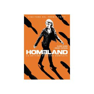 Homeland Stagione 7
