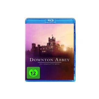 Downton Abbey-Komplette Serie Drame Blu-ray