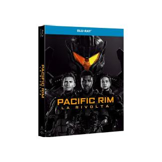Pacific RIM 2-Rivolta