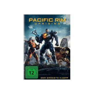 Pacific RIM 2-Uprising