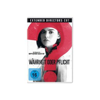 Wahrheit Oder Pflicht-Extended Directors CUT