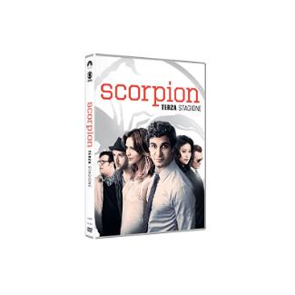 Scorpion Stagione 3