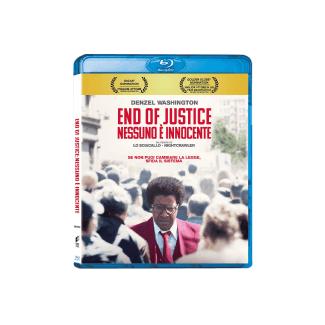 END OF Justice-Nessuno E Innocente