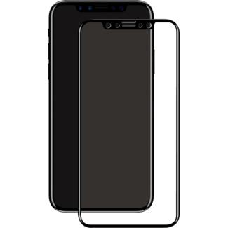 EIGER Verre de protection pour iPhone X 3D