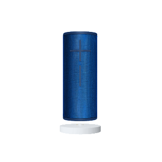 Ultimate Ears Boom 3 + Power Up - Enceinte Bluetooth (Bleu)