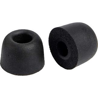 Fiio Hs17 Bouchons d'oreilles (Noir)