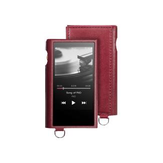 Fiio Sk-M9 Étui en cuir (Rouge)