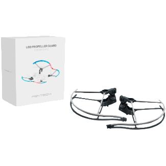 Pgytech P-Ma-124 - Protection d'hélice pour drone LED