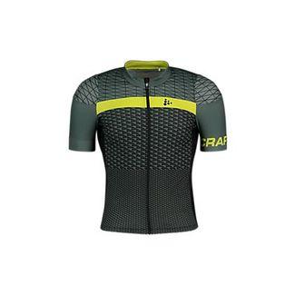 Route maillot de bike hommes