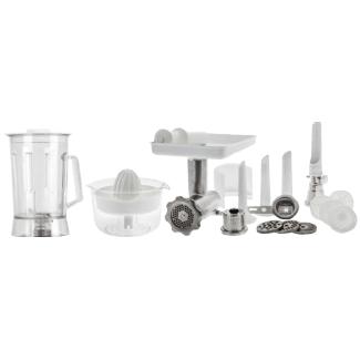 Ankarsrum Deluxe Package Accessoires de cuisine (Blanc)