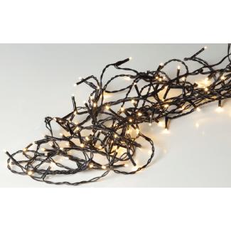 Star Trading 591-10 Chaîne de lumière LED (Noir)