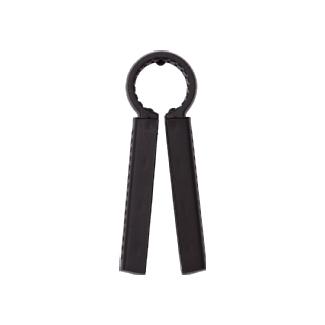 Moha Twisty Dévisse-bouchons (Noir)