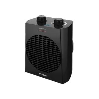 Rotel U7042Ch Chauffage à air chaud (Noir)