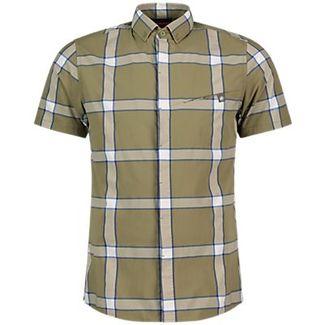 Mountain chemise de randonnée hommes