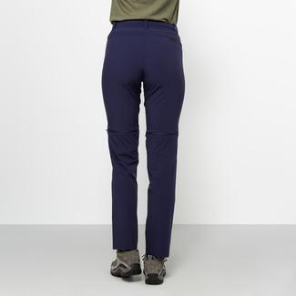 Mammut Pantalon trekking, zip-off Runbold 42 femme