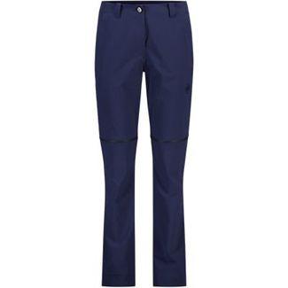 Runbold Zip Off pantalon de randonnée femmes