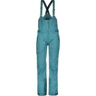 Vertic 3 L pantalon de ski de randonnée femmes