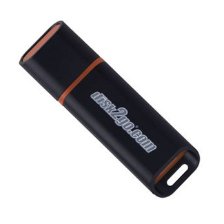 DISK2GO Clé USB 2.0 Passion 8 GB