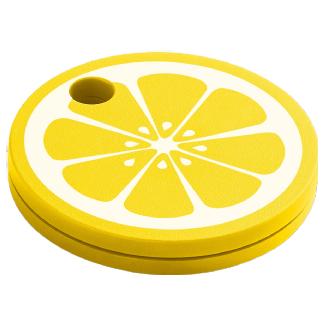 Chipolo Classic Fruit Edition Clé finder (Citron)