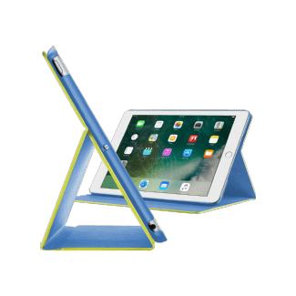 Cellular Line Folio Étui pour tablette (Citron vert)